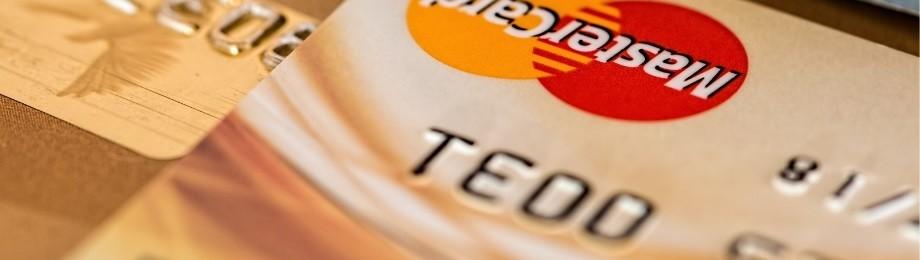 Betala med kreditkortet