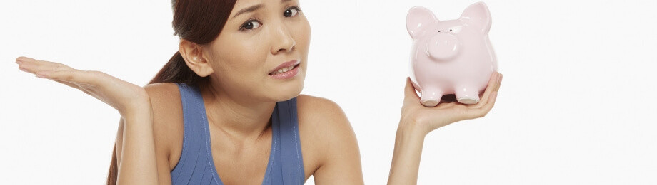 Faran med räntefria lån