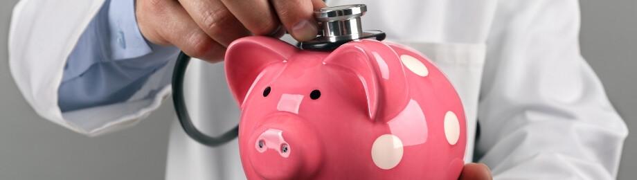 5 skäl att samla lånen