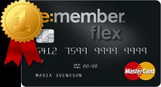 Kreditkort från re:member