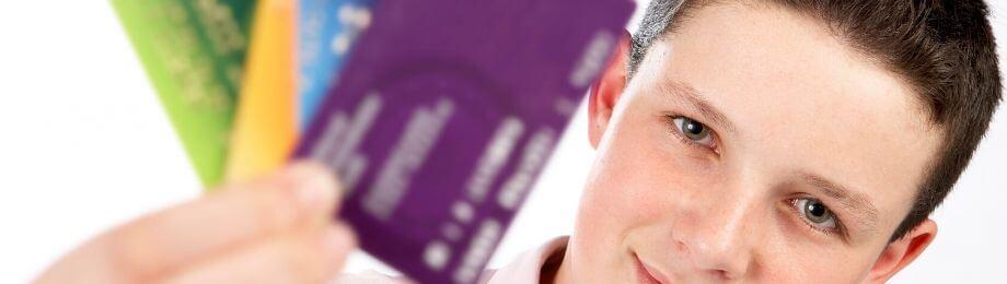 9 saker du (också) bör jämföra på kreditkorten